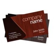 1000 Business Cards + Design