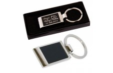 Shiny Gift Boxed Keyring