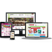 Website/Ecommerce Design Package